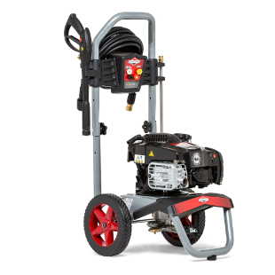 2800 Petrol Pressure Washer