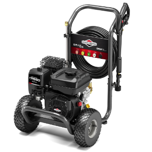 3200 Petrol Pressure Washer