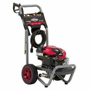 2500 Petrol Pressure Washer