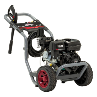 3000 Petrol Pressure Washer