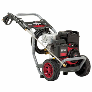 3400 Petrol Pressure Washer