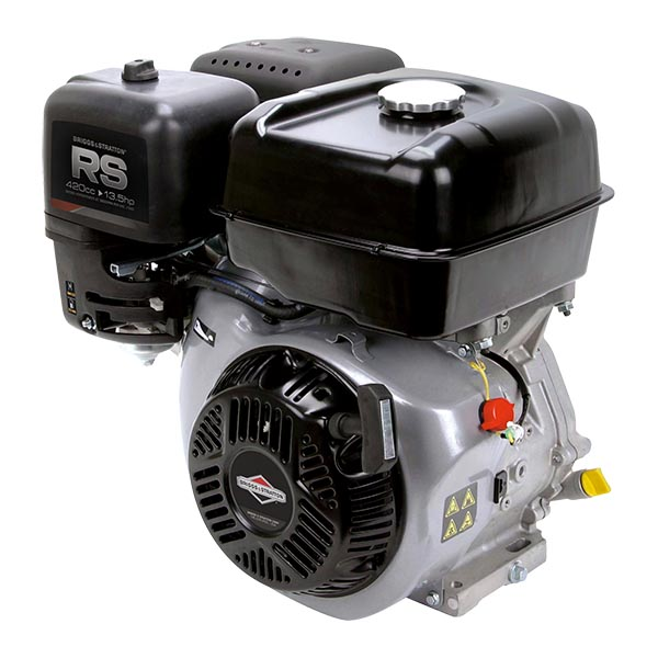 Motor 13.5hp RS Series