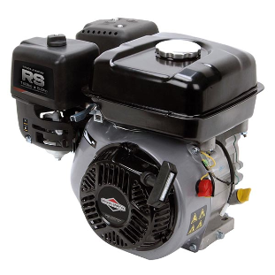 Motor 5.0hp RS Series™
