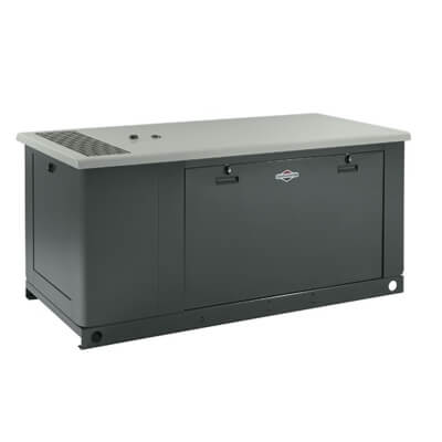 62kW Standby Generator
