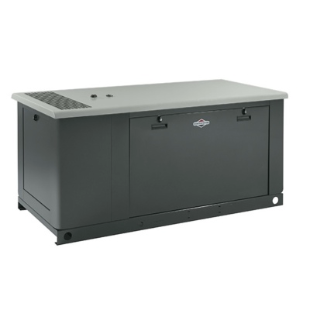 30kW Standby Generator