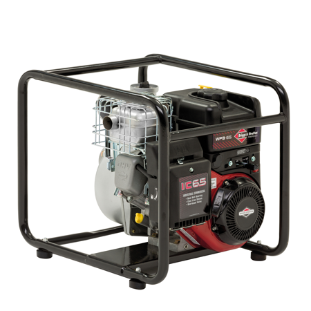 Water Pumps by Briggs & Stratton