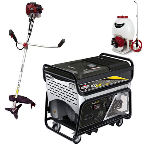 Briggs & Stratton Products