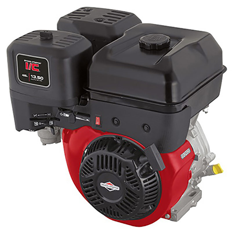 Briggs & Stratton I/C Horizontal Engine