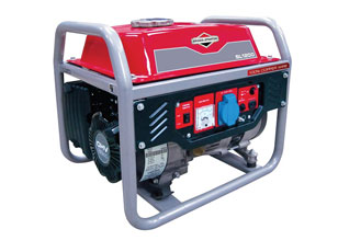 BriggsASEN_Products_Portable Generator manuals  at panicattacktreatment.co