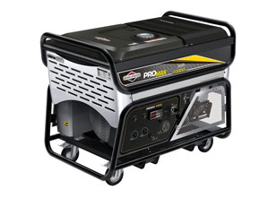 Manuals briggs stratton promax portable generator sciox Images