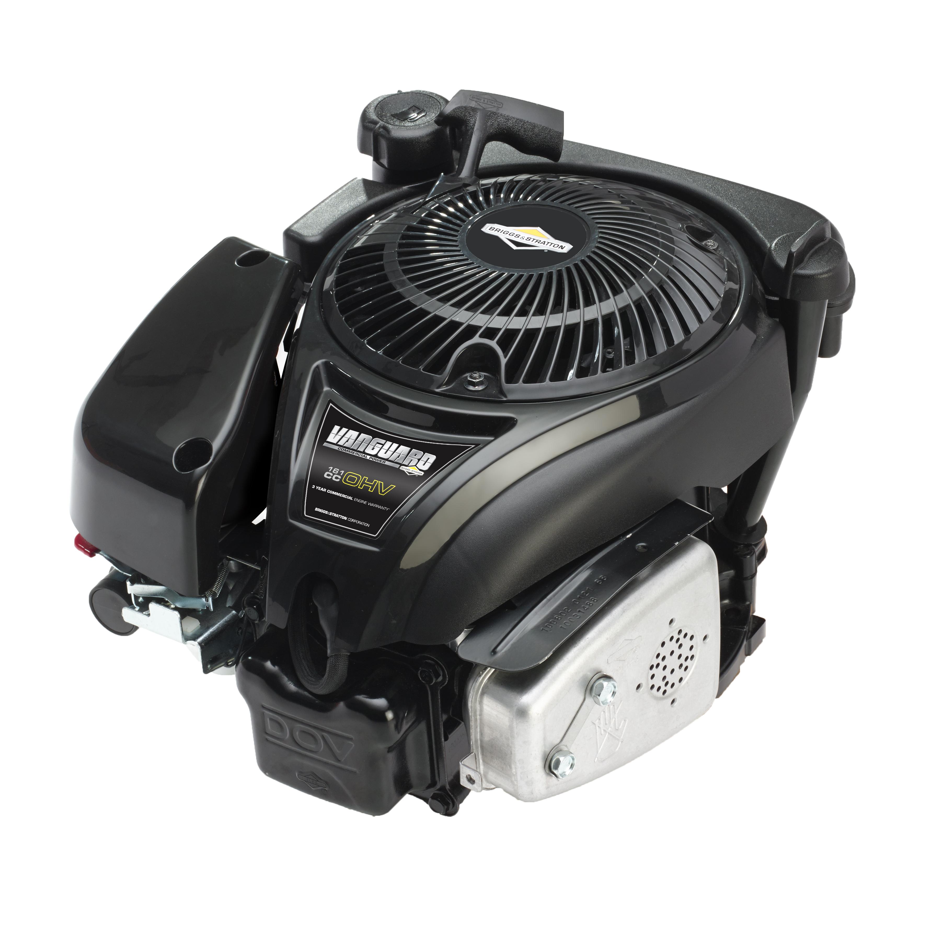 Vanguard™ 161cc