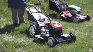 Straight Talk on Easy Starting Engines | Briggs & Stratton