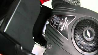 Find Your Riding Mower Engine Model Number | ...