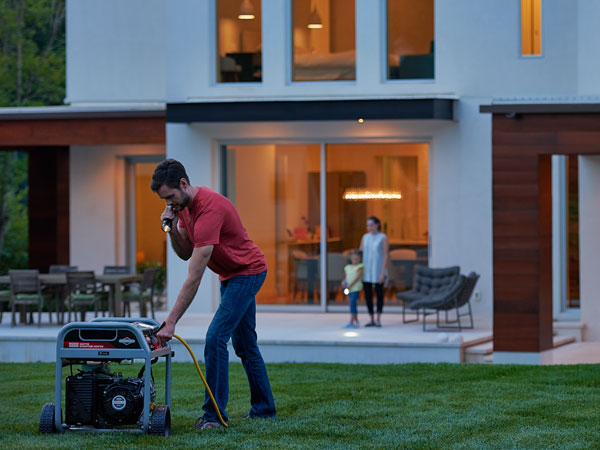 Portable Generators Buying Guide