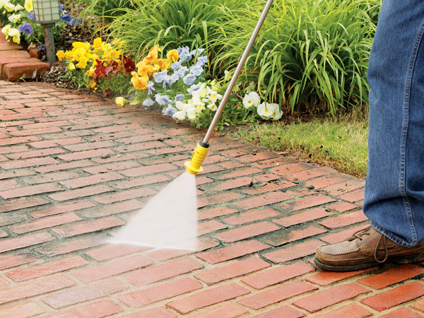Pressure Washer Selection Guide
