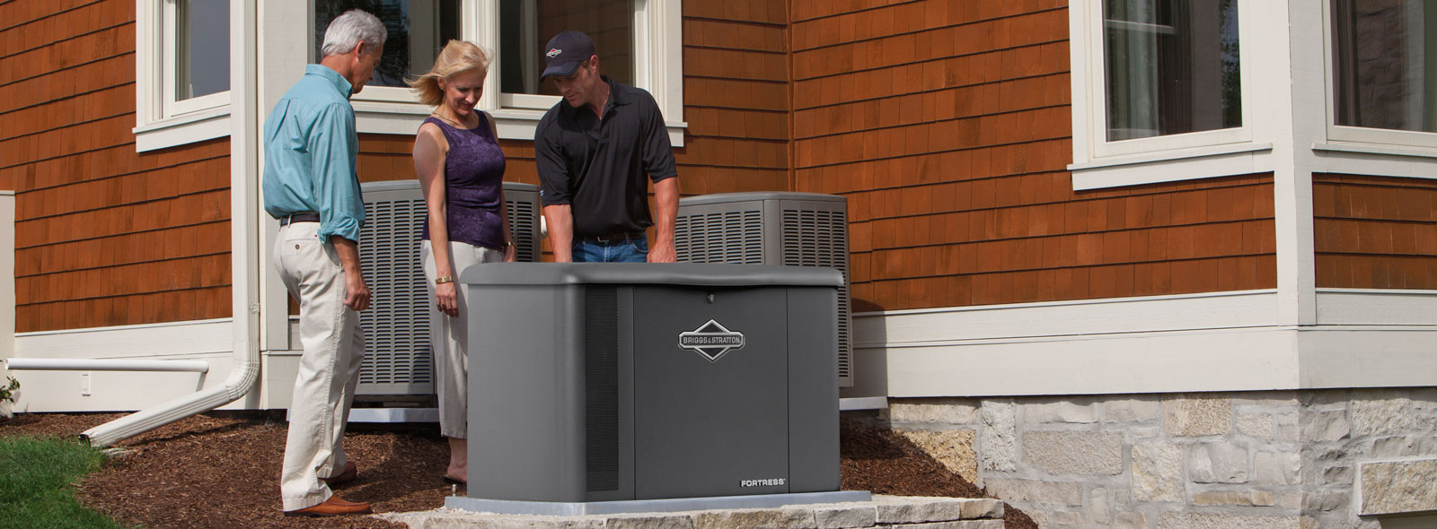 Standby Generators Buying Guide