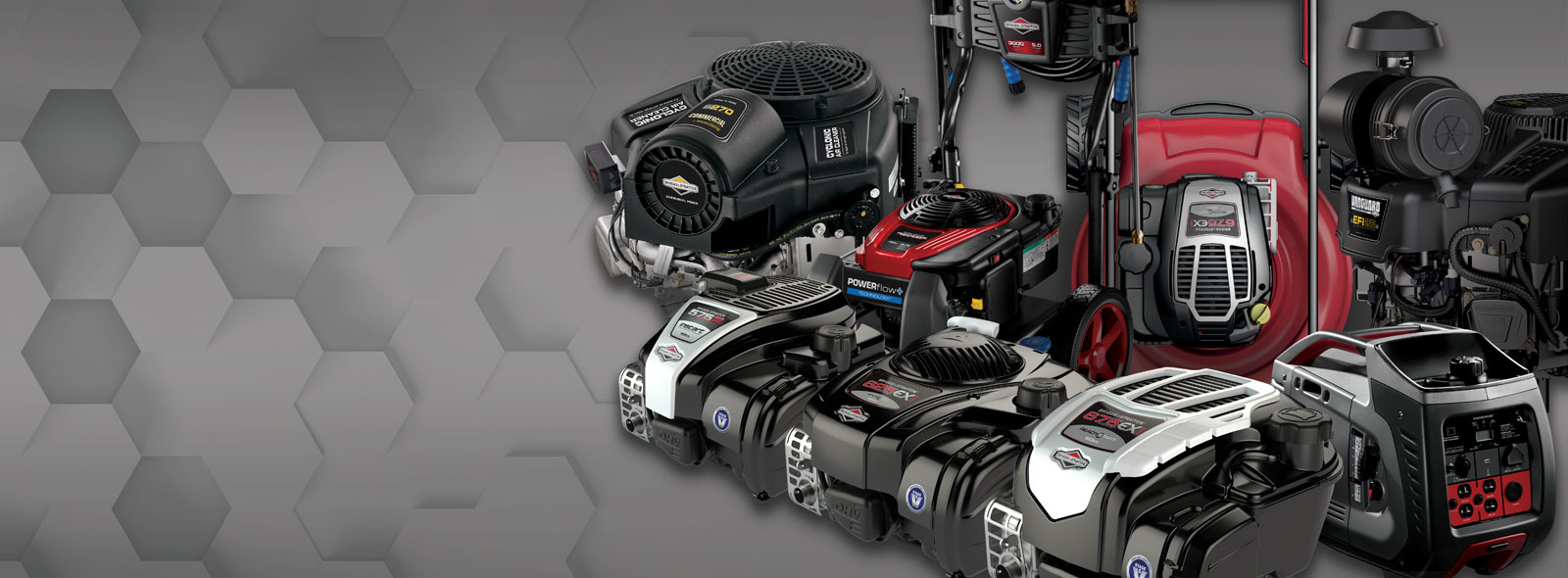 Innovations by Briggs & Stratton