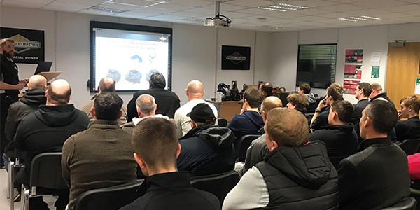 2018/19 Technical Update Seminars