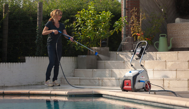 Sprint Series Electric Pressure Washers