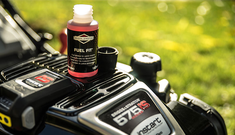 Outdoor Maintenance Care Products by Briggs & Stratton