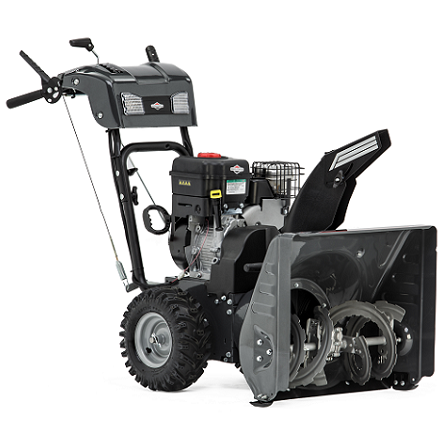 Snow Blowers by Briggs & Stratton