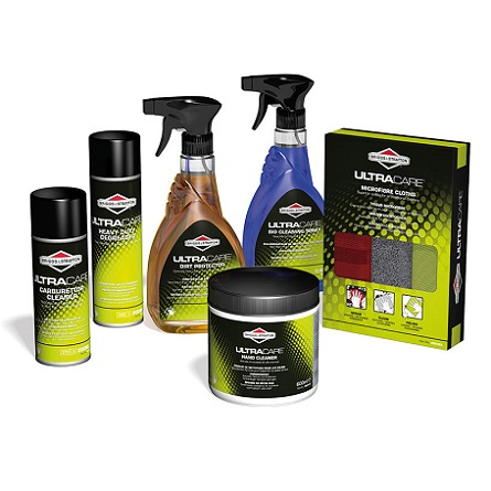 Maintenance Products by Briggs & Stratton