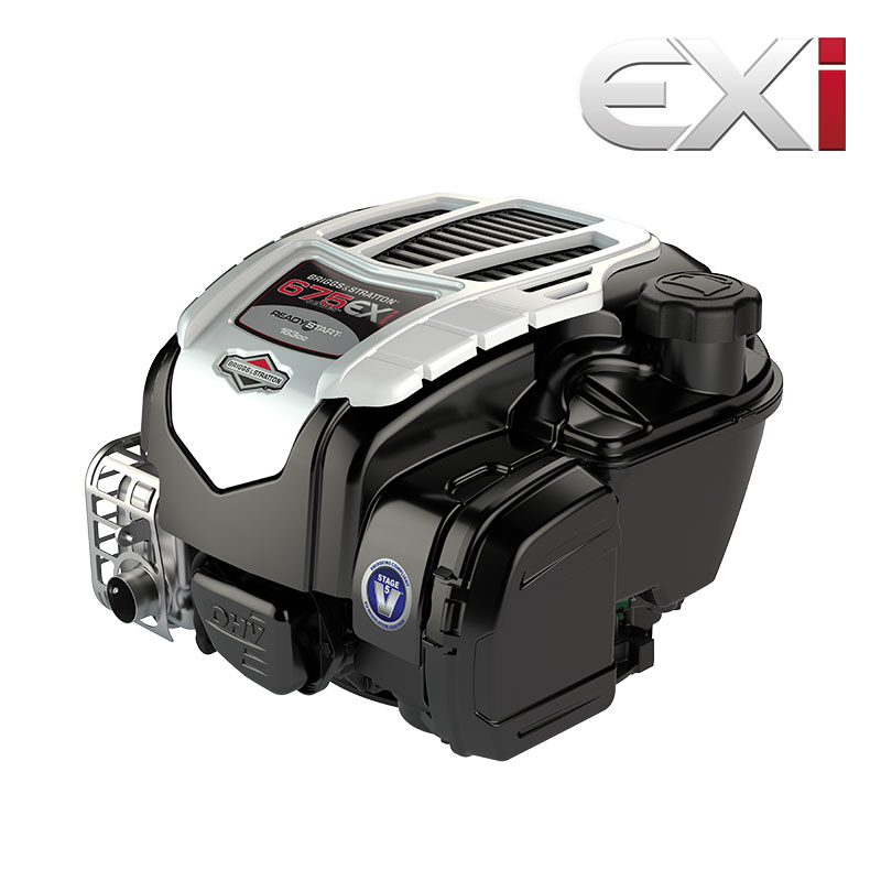 Briggs & Stratton EXi No Oil Change
