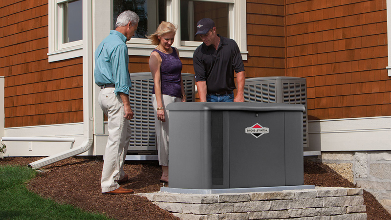 Why Standby Generators?