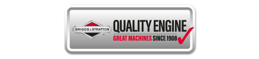Quality Engine - Great machines since 1908