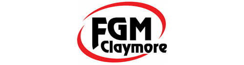 Shop on FGM Claymore