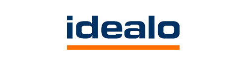 Shop on Idealo