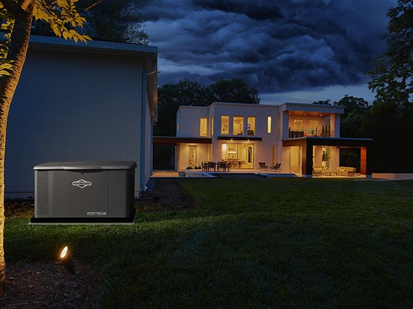 Why Choose Standby Generators
