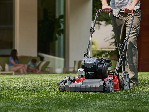 Choosing Your Briggs and Stratton Lawn Mower