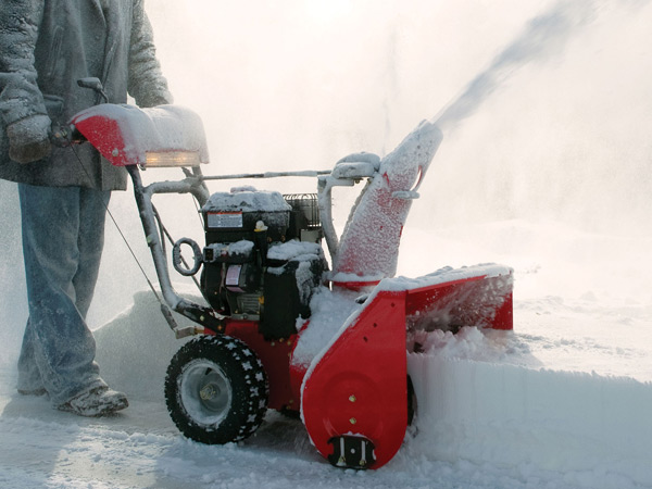 Snow Blower Buying Guides