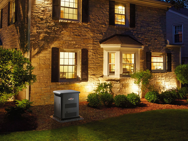 Why Buy a Standby Generator