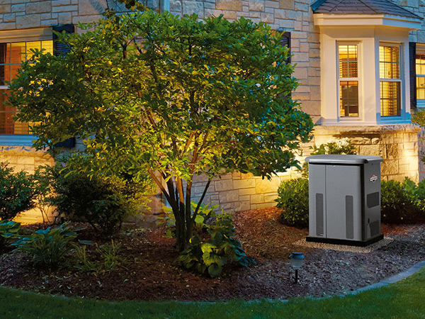 How To Choose The Best Standby Generator For You