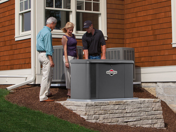 Buying Guidelines For Standby Generators