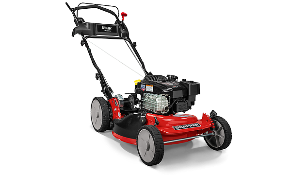 Choosing a Lawn Mower | Briggs & Stratton