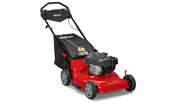 Push and Riding Mower Buying Guide Information