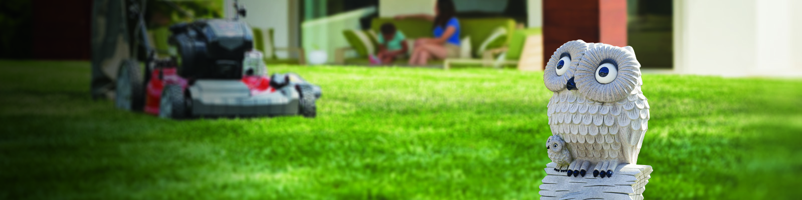 Gas vs. Battery Powered Mowers