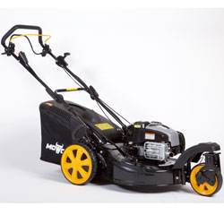 Electric Start Lawn Mower Innovations | Briggs & Stratton