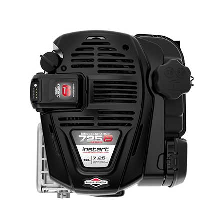 Briggs & Stratton InStart Engine Technology