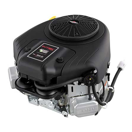 Briggs & Stratton ReadyStart Engine Technology