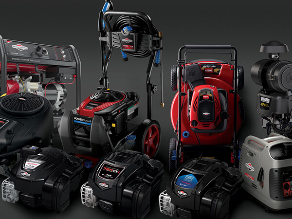 Briggs & Stratton Other Innovations