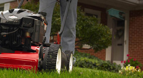Powering The Best Mowers
