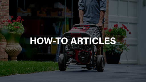 How-To Articles