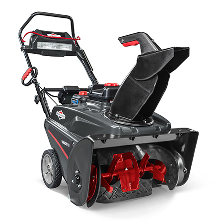 SnowShredder™ Single-Stage Snow Blower