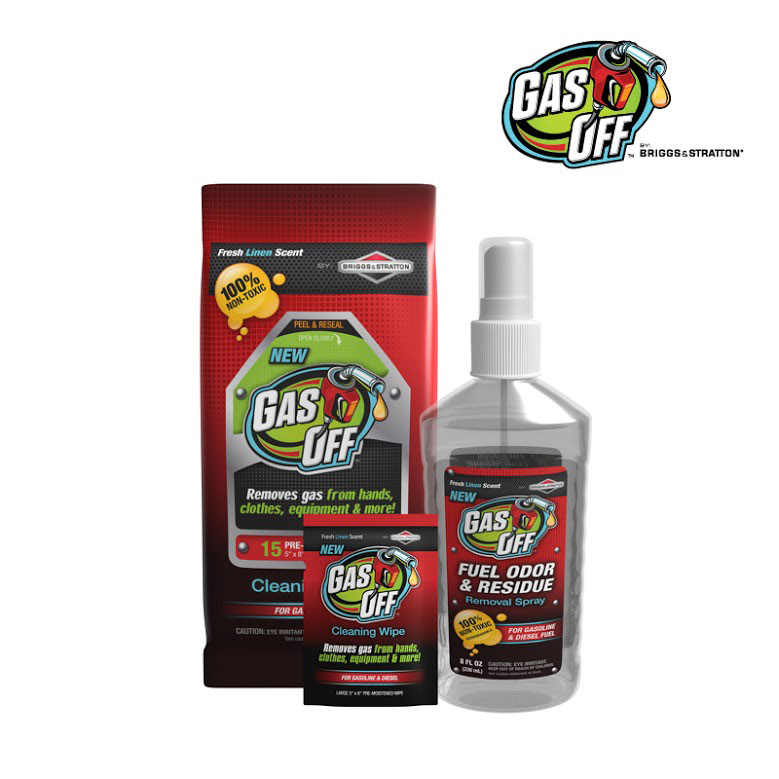 How Get Rid Of Gas Smell In Car