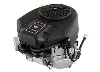 Briggs & Stratton ReadyStart Riding Lawn Mower Engine