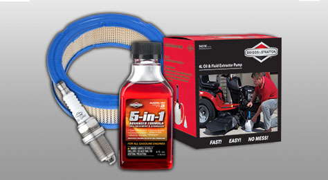 PARTS & ACCESSORIES INNOVATIONS